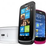Nokia lumia 610 Price in Bangladesh
