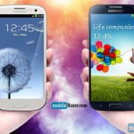 Samsung Galaxy S4 vs Galaxy S3 Review