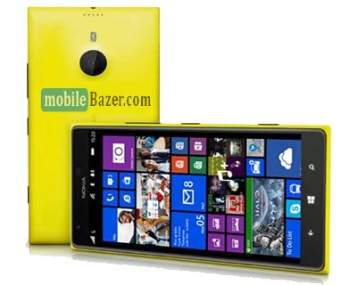 Nokia UpComing Latest Lumia 1520 Phone