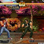 Download THE KING OF FIGHTERS '97 APK
