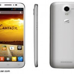 Micromax A119 Canvas XL Picture