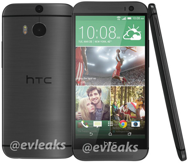 htc one 2014 pictures
