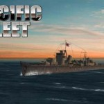 Pacific Fleet APK