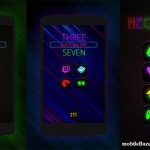 Neon Glow Icon Pack APK