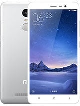Xaomi Redmi Note 3