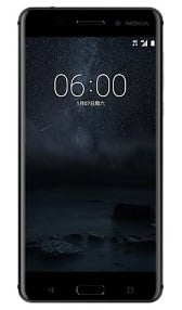 Nokia 6 price in bangladesh