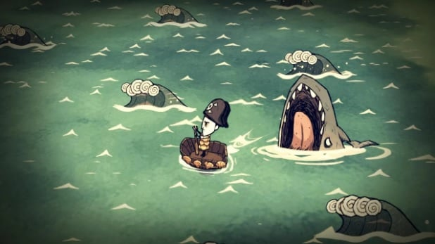 Don't Starve Shipwrecked (Unreleased) APK Free Download