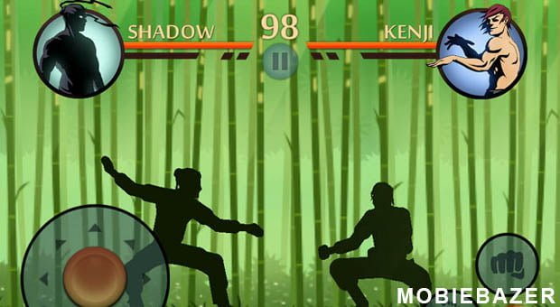 SHADOW FIGHT 2 APK MOD VERSION
