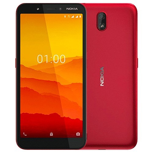 Nokia C1 Plus Price in Bangladesh & Full Specification